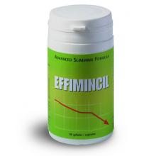 """""""Effimincil"""" maisto papildai su žaliosios arbatos ekstraktu"""